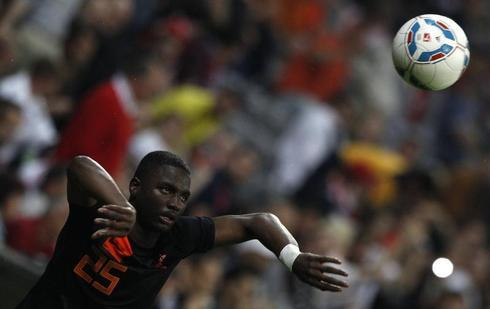 Dutchman Willems ruled out of World Cup