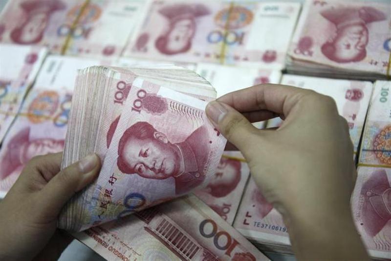 人民元は「著しく過小評価」、米為替報告で中国の改革姿勢を疑問視 ...