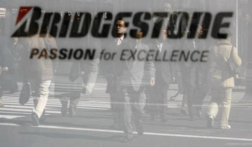 Former Bridgestone executive to plead guilty to price fixing: U.S. Justice Dept