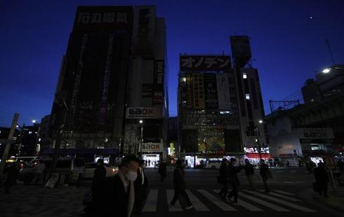 Japan to face tight power supply in summer; blackouts not expected