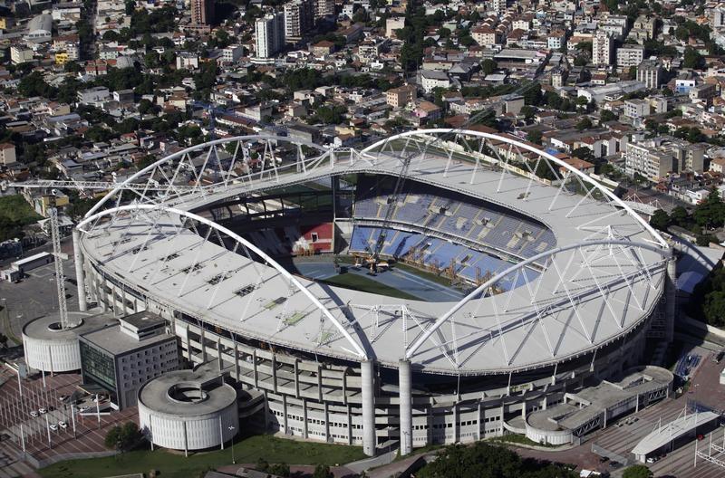 Brazil unveils $10 billion infrastructure budget for Rio ...