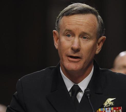U.S. special forces struggle with record suicides - admiral