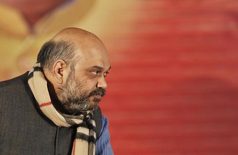 India's election commission lifts ban on top Modi aide