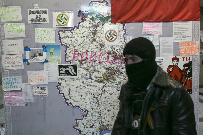 New Russia sanctions threats as Ukraine stalemate goes...