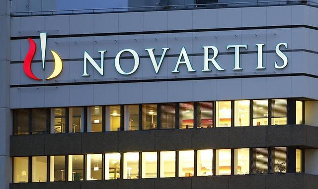 Novartis, Valeant bids herald new deal-making era for pharma - Reuters