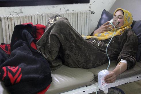 Western intel suggests Syria can still produce chemical arms