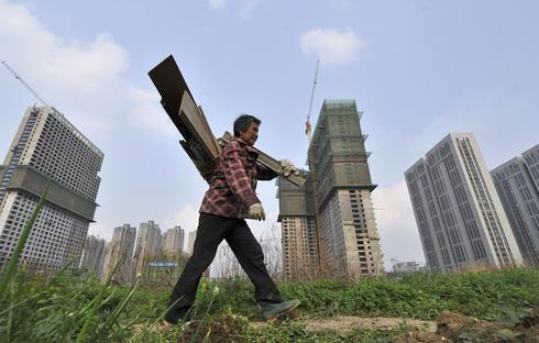 China aims to build over 7 million public homes this year