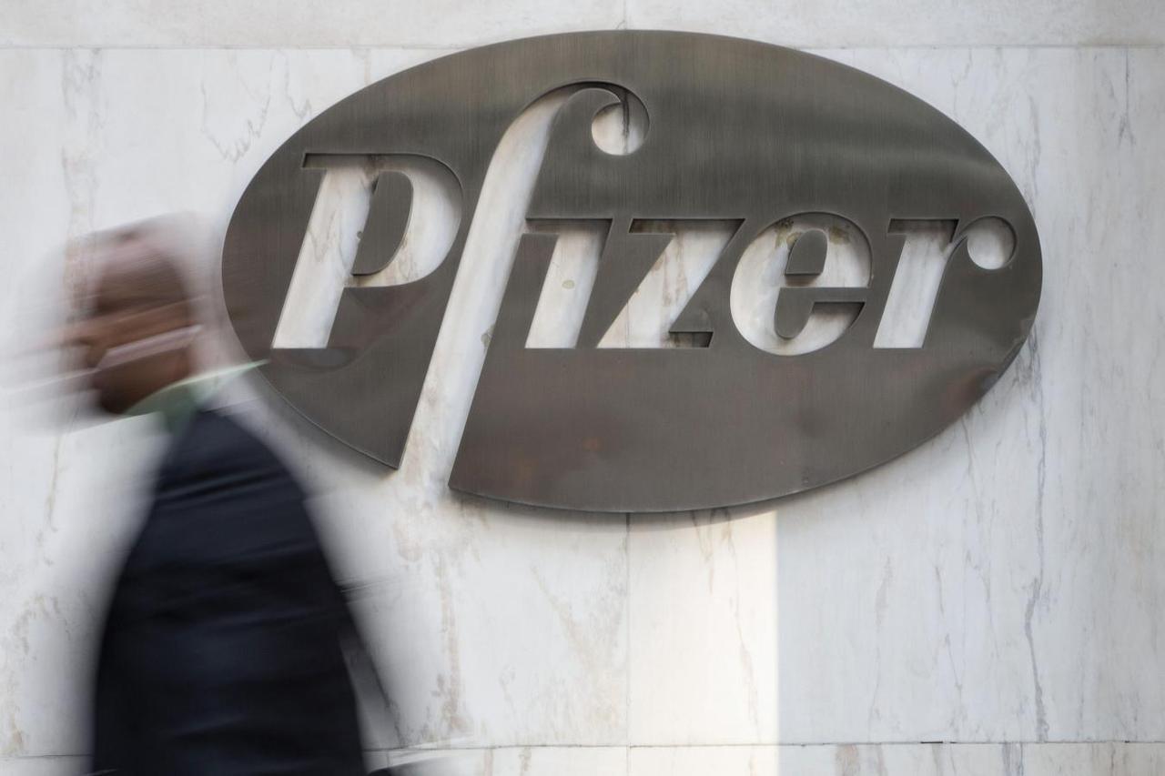 Pfizer Chases Astrazeneca For Potential 100 Billion Deal