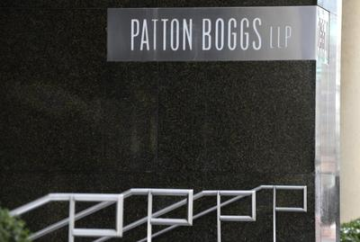 Patton Boggs' latest case versus Chevron over pollution award tossed