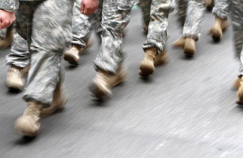 U.S. military sexual assault reports jumped 50 percent last year