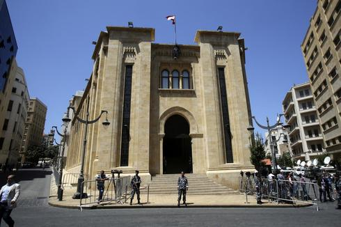 'Vacuum' looms as Lebanese lawmakers fail to choose a president
