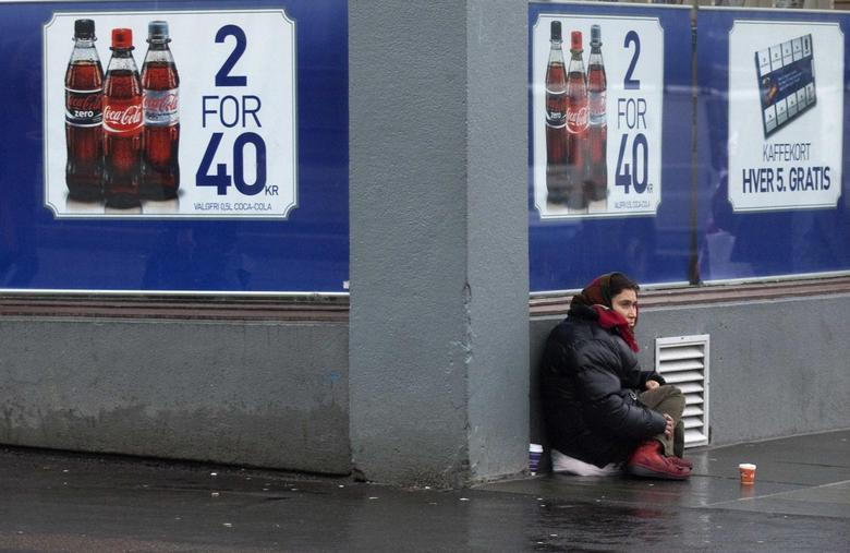 End of oil boom threatens Norway's welfare model
