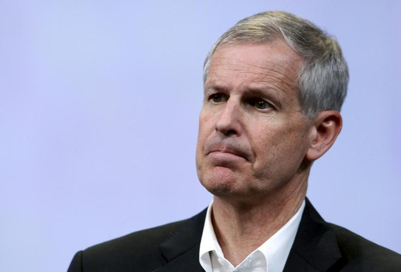 Dish Network Chairman Charlie Ergen attends the Google's annual developers conference in San Francisco, California May 20, 2010. REUTERS/Robert Galbraith