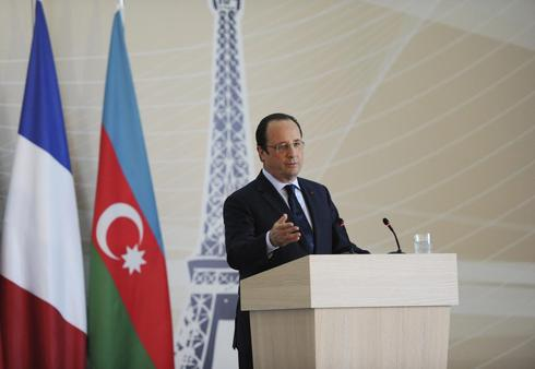 France offers to host African security summit on Boko Haram
