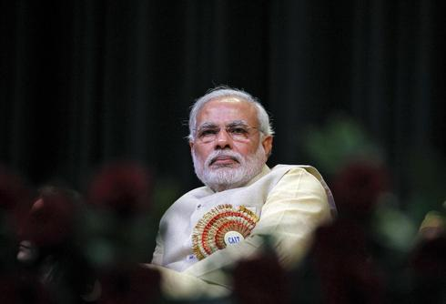 Modi seeks personal triumph in final round of Indian election