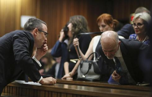 South African prosecutor asks for Pistorius mental evaluation