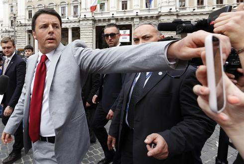 Anti-graft chief to oversee Italy's Expo after arrests