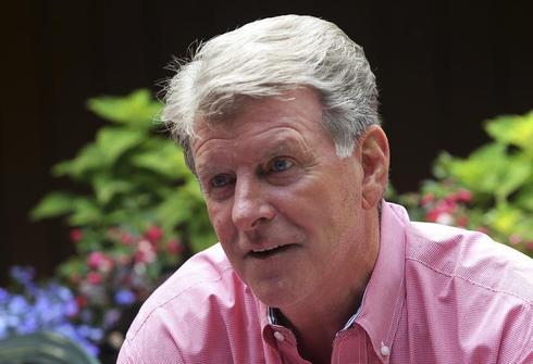 U.S. judge denies Idaho governor's bid to stay gay marriage ruling