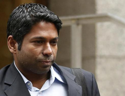U.S. prosecutors drop two more charges against Rajaratnam's brother