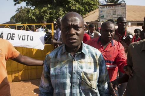 Voting ends in Guinea-Bissau post-coup presidential run-off