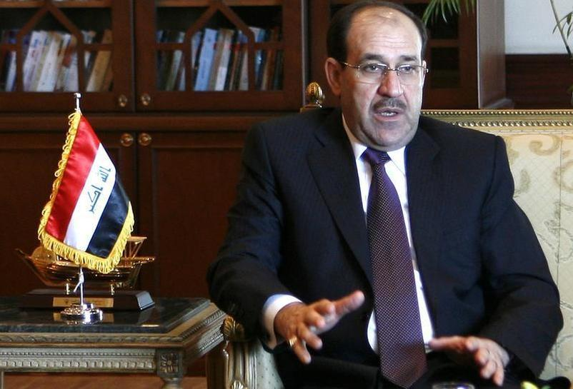 Iraq's Maliki wins at least 94 parliament seats in national election