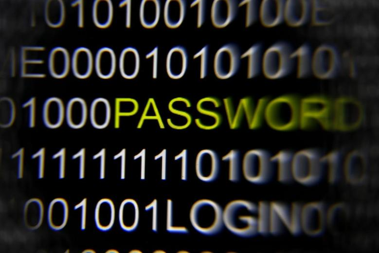 The word 'password' on a computer screen is magnified with a magnifying glass in this picture illustration taken in Berlin May 21, 2013. REUTERS/Pawel Kopczynski