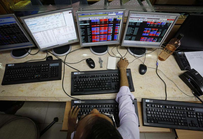 Deutsche Bank Cuts Indian Stocks To Neutral Relative To Other
