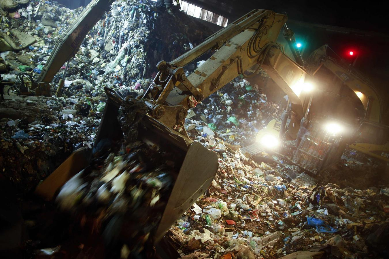 Italy's woeful waste management on trial with Il Supremo