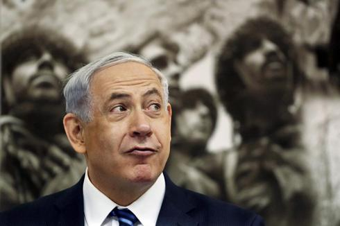Netanyahu's Palestine strategy rapped by Israeli coalition partners