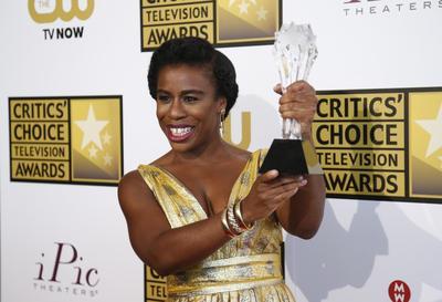 Critic's Choice Television Awards