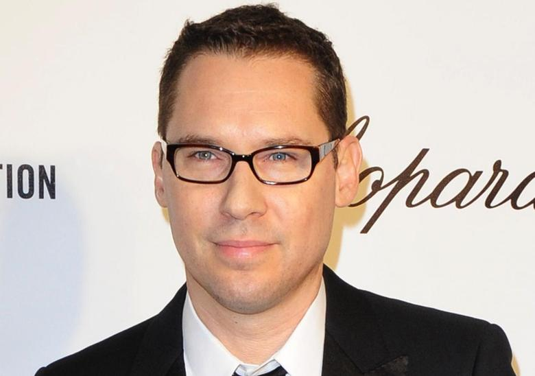 Director Bryan Singer arrives at the 2014 Elton John AIDS Foundation Oscar Party in West Hollywood, California in this file photo taken March 2, 2014.   REUTERS/Gus Ruelas/Files