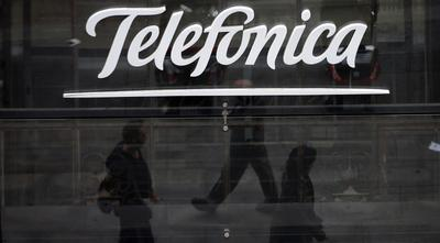 Spain's Telefonica in talks to exit Telecom Italia: report