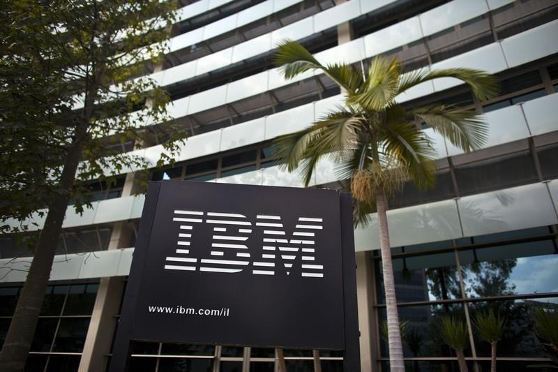IBM talks with Globalfoundries break down over price