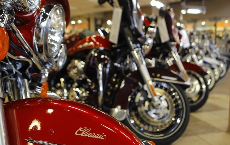 Harley davidson recalls motorcycles due to ignition problem sciox Image collections