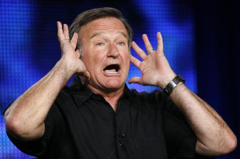 Robin Williams: 1951 - 2014