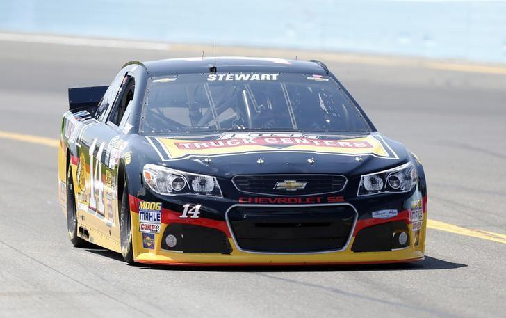 Stewart's lethal accident could cause NASCAR sponsors to