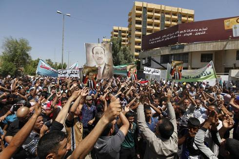 Maliki refuses to go as Iraqis turn to new leader