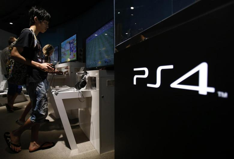 Sony says PlayStation network back online, user...