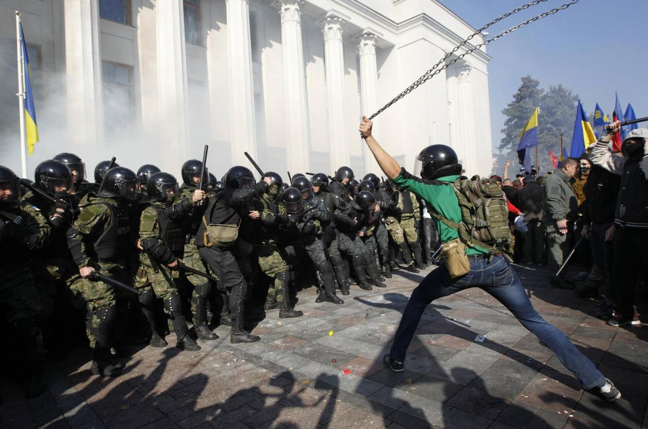 special report why ukraine s revolution remains unfinished reuters