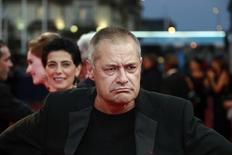 Diretor francês Jean-Pierre Jeunet durante festival de Deauville, na França, em 2009. 06/09/2009. REUTERS/Pascal Rossignol