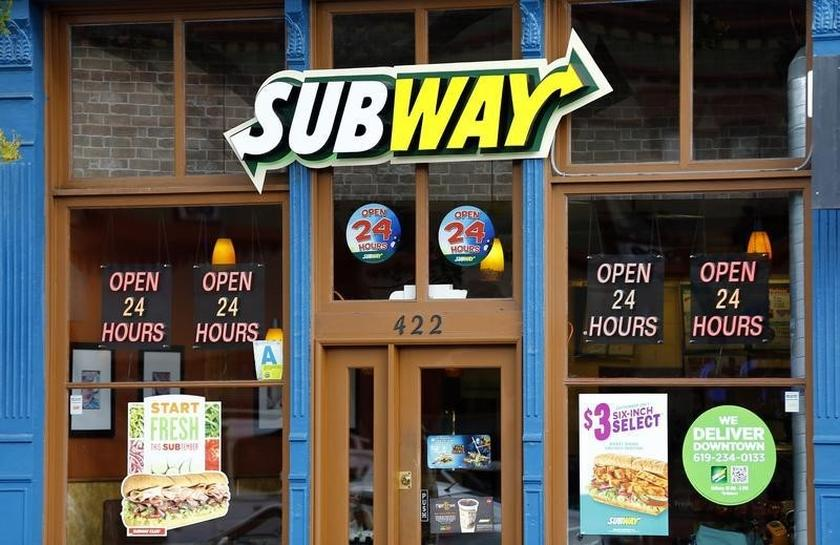 subway restaurant marketing in japan Milford, conn--(business wire)--subway ® restaurants, the world's largest restaurant chain, announced today a 28 percent reduction of sodium in subway fresh fit ® sandwich choices this effort further demonstrates how subway ® has been a long-time proponent of healthier food choices and.