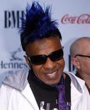 Sly Stone, em foto de arquivo. 10/09/2009 REUTERS/Chip East