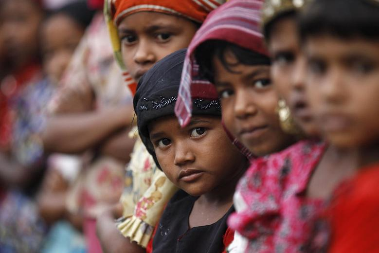 Exclusive: Before Myanmar seized migrant boat, Rohingy...