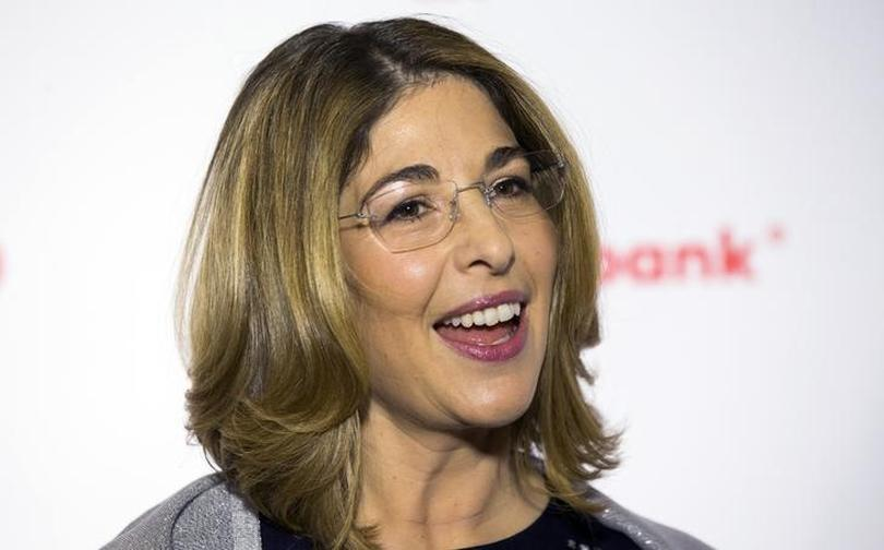 """co opting dissent by naomi klein I happened upon an article in the new yorker the other day about naomi klein, """"outside agitator, naomi klein and the new left"""" by larissa macfarquhar (december 8, 2008) that resulted in a mini-internet research project."""