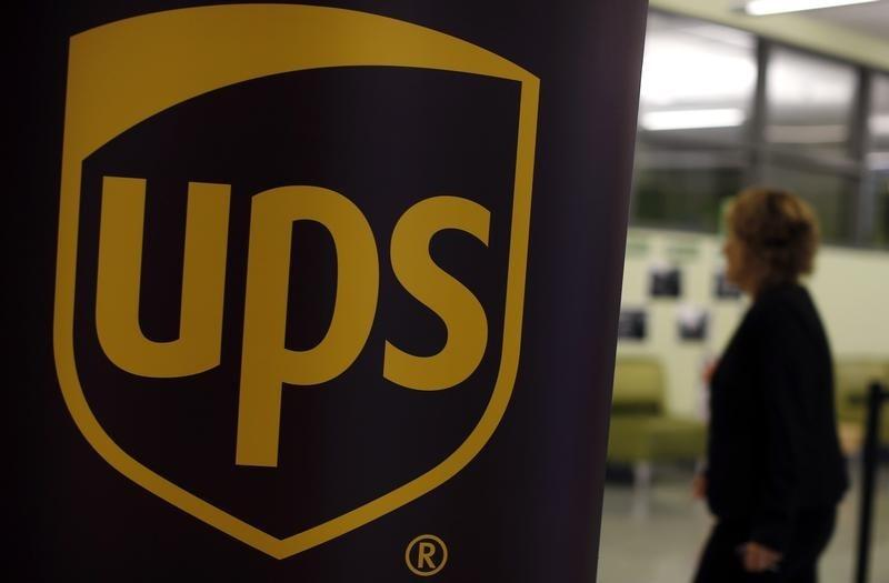 UPS must face New York lawsuit over illegal cigarette