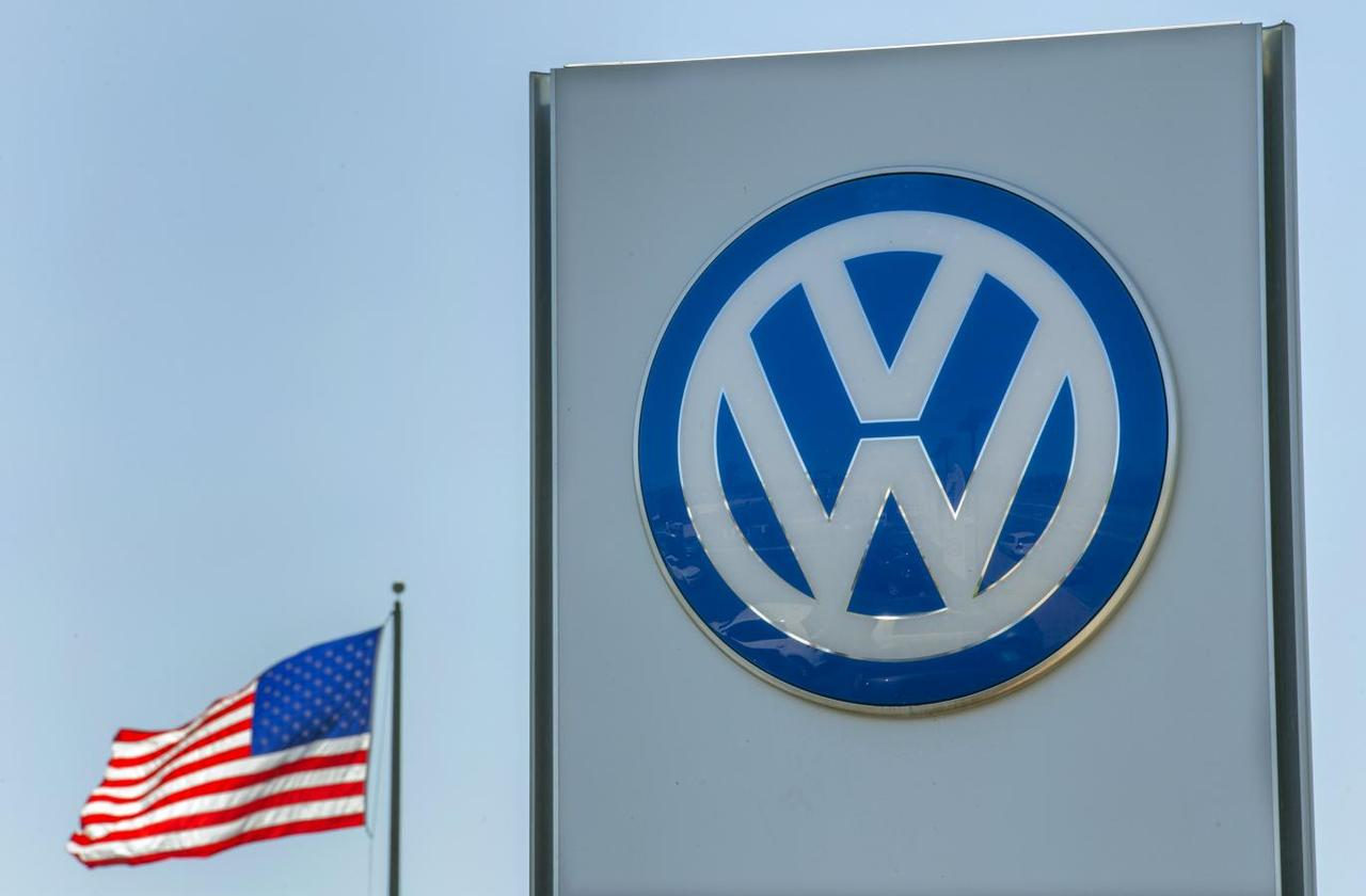 china cars volkswagen in for recall issues