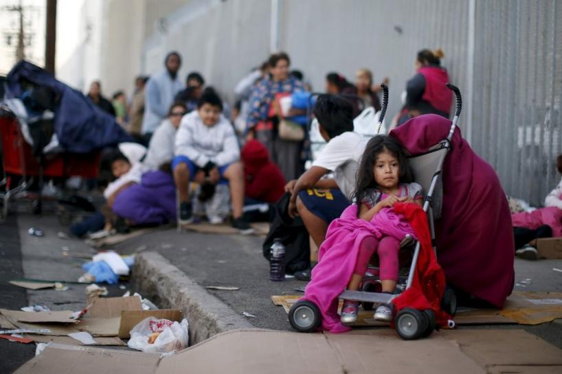 More Than 500 000 People Homeless In The United States