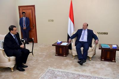 Yemen peace talks to convene December 15, Yemeni minister tells Saudi TV