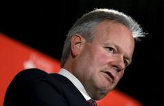 Bank of Canada Governor Stephen Poloz attends an Empire Club of Canada luncheon in Toronto, December 8, 2015. REUTERS/Chris Helgren