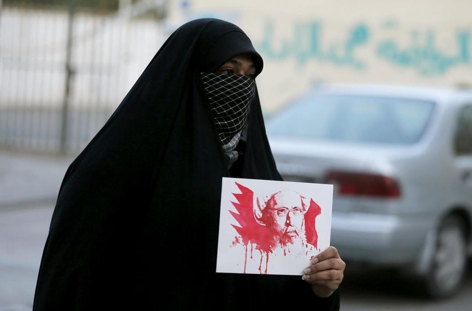 Shi'ite cleric among 47 executed in Saudi Arabia, stirring